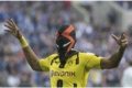 Pugno di ferro del Borussia Dortmund: multato Aubameyang per la maschera Nike