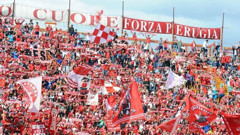 Daspo Tifosi Perugia per aggressione agli avellinesi