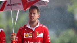 Formula 1, piloti sotto la pioggia a Shanghai in vista del GP di Cina