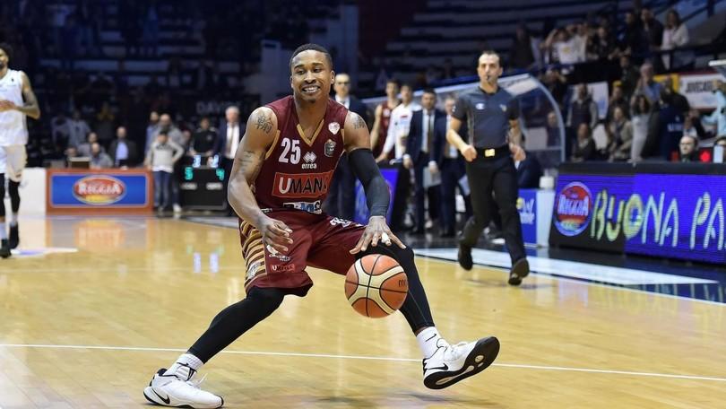FIBA Champions, Venezia pesca Tenerife in semifinale