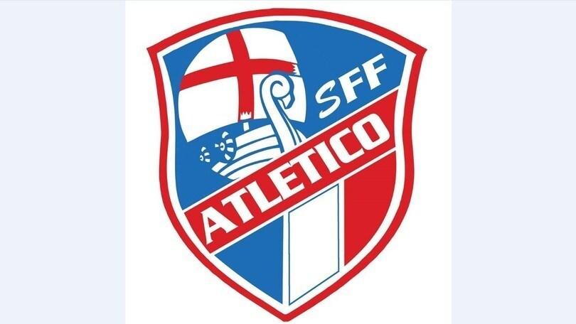 Lepanto-Sff Atletico si gioca a Ciampino