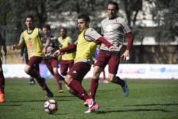 Serie A Torino, Iago Falque verso il recupero