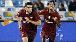Coppa Italia Primavera, Virtus Entella-Roma 1-1: Semprini pareggia in extremis