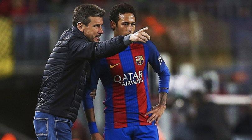 Barcellona, dalla Spagna confermano: lo spogliatoio vuole Unzué