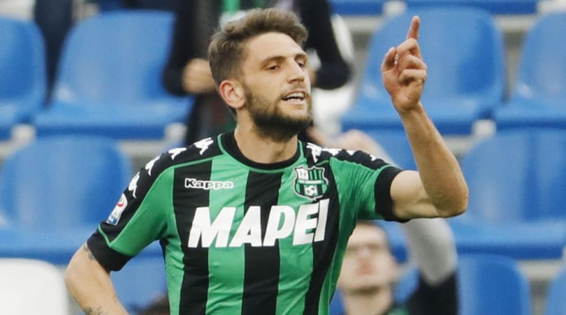 Inter, Berardi dice sì: sarà lui il primo colpo