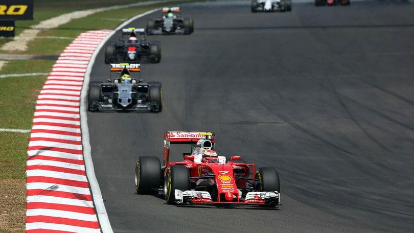 Sepang addio, il GP della Malesia abbandona la Formula 1