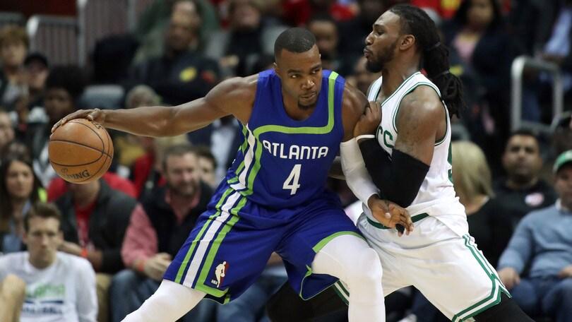 NBA, Boston di nuovo ko. Nuggets e Hornets nei guai