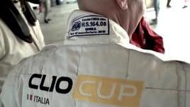 Renault Clio Cup Press League, gentleman start your engines