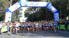 Roma Appia Run, tutto esaurito per la 13 km