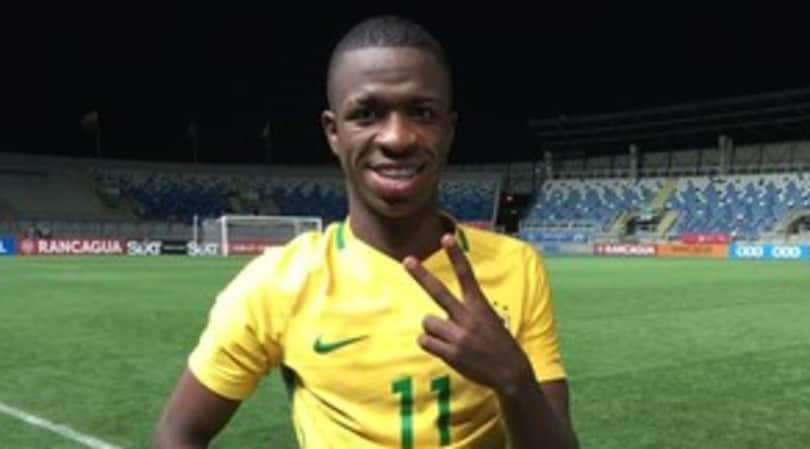 Calciomercato, il Barcellona prova il Neymar-bis: occhi su Vinicius