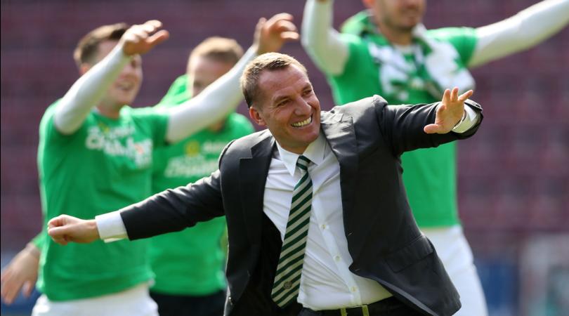 Celtic, Rodgers rinnova fino al 2021