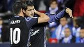 Il Real Madrid vuole De Gea, Mourinho: «Datemi Morata e Varane»
