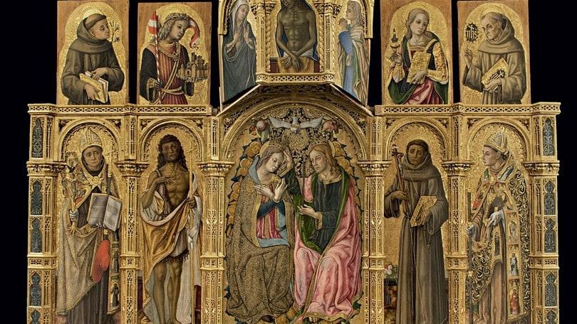 Dai Crivelli a Rubens: il patrimonio artistico di Fermo in mostra