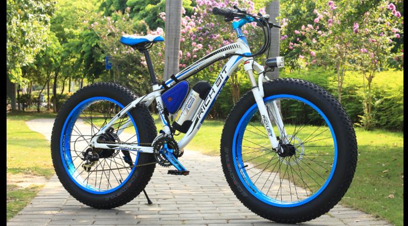 Fat Bike le bici più cool di questi anni