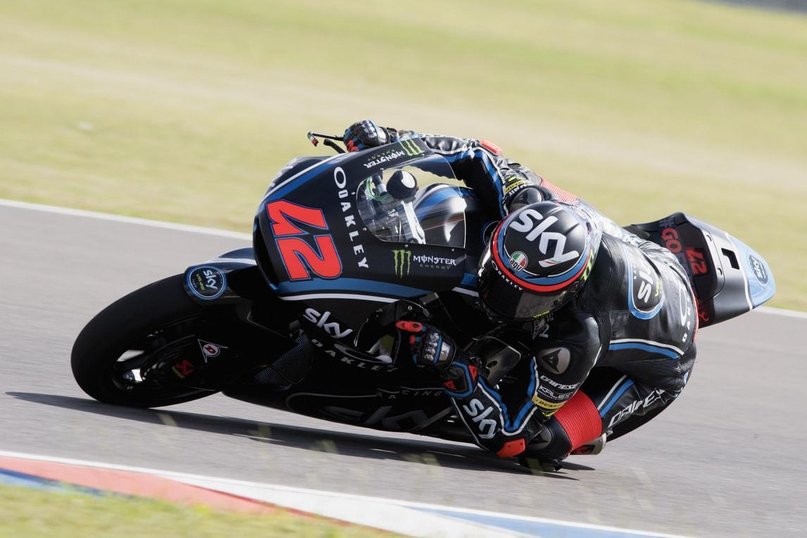 Motomondiale, Usa: buon inizio per lo Sky Racing Team VR46 - Corriere dello Sport