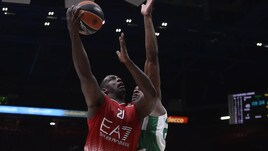 Basket Eurolega, Milano finisce ultima