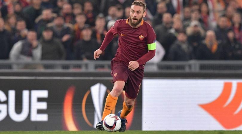 Calciomercato Roma, nessuna trattativa con De Rossi: si complica il rinnovo