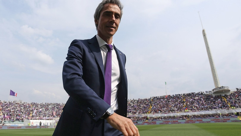 Serie A Fiorentina, Sousa: «La Sampdoria? Possiamo batterle tutte»
