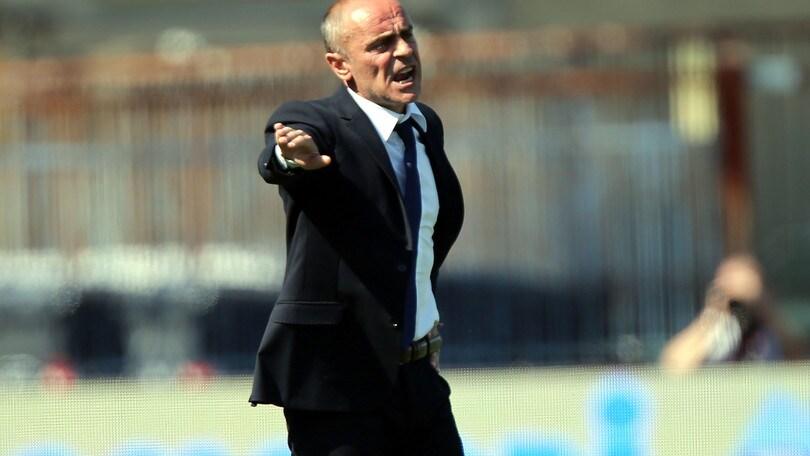 Serie A Empoli, Martusciello: «Un punto d'oro»