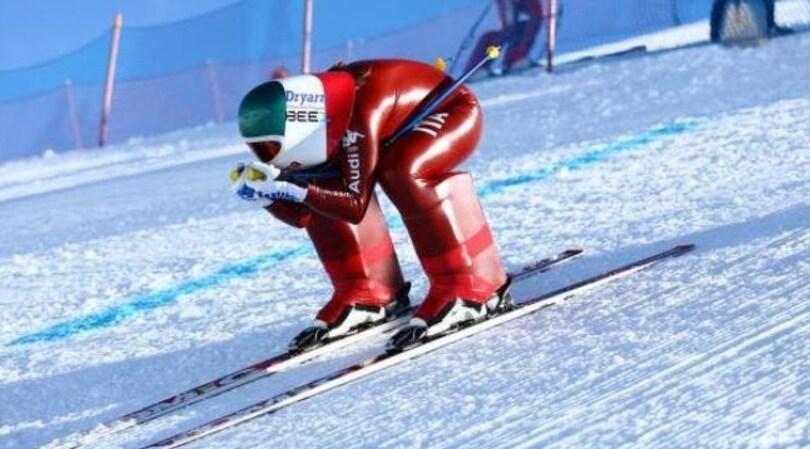Sci di velocità: terza Coppa del mondo consecutiva per Valentina Greggio