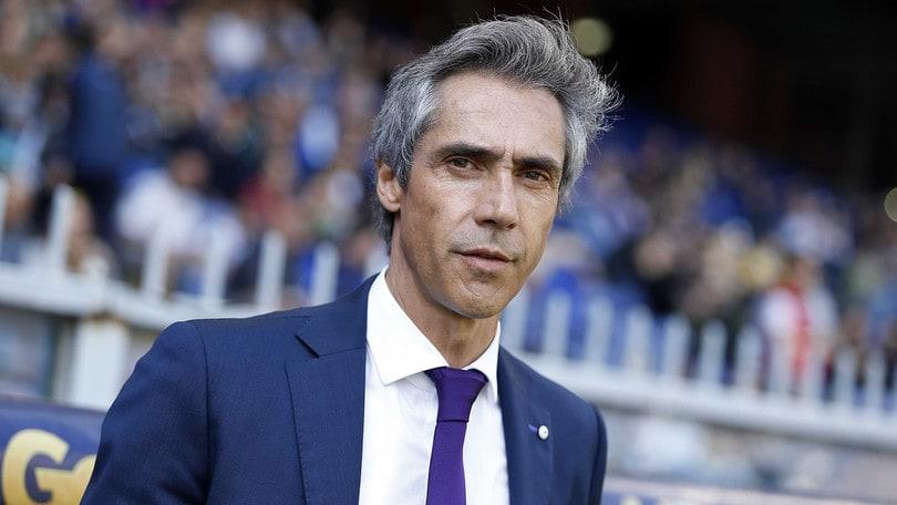 Serie A Fiorentina, Sousa: «Empoli in difficoltà, ma è sempre un derby»