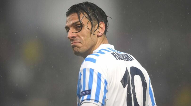 Serie B Spal, Floccari out per un mese