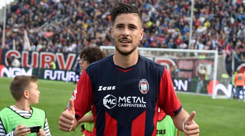 Serie A, il Crotone ci crede: la salvezza vale 3,00
