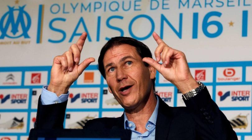 Ligue 1, chance sprecata dal Marsiglia: a Tolosa solo 0-0 per Garcia