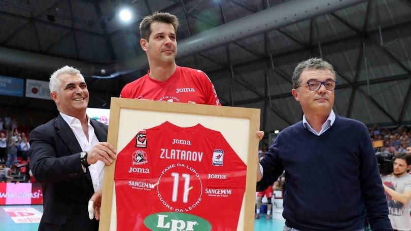 Volley: Superlega, Play Off 5° Posto, passano Piacenza e Ravenna, Monza avanti su Molfetta