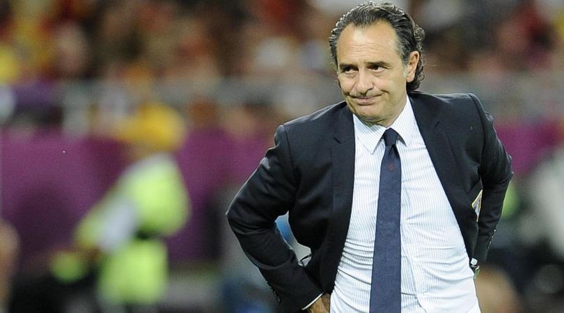 Roma, Prandelli si candida: «Chi non vorrebbe allenarla?»