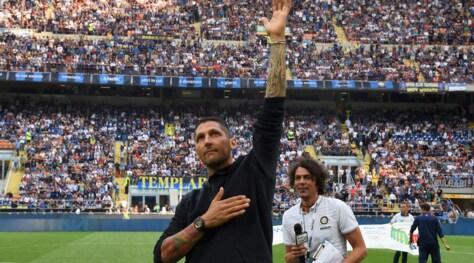 Atletico-Juve, Materazzi punge i bianconeri: «Non chiedetemi di tifare per loro»