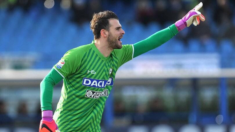 Calciomercato Udinese, ufficiale: Karnezis va al Watford