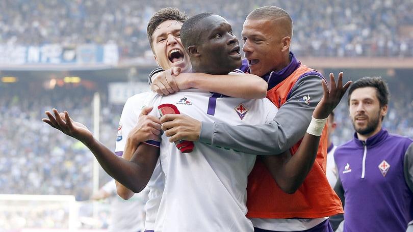 Serie A Fiorentina, Salica: «Empoli, il derby lo vinciamo noi»