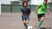 Allievi: Spallanzani show e finale!