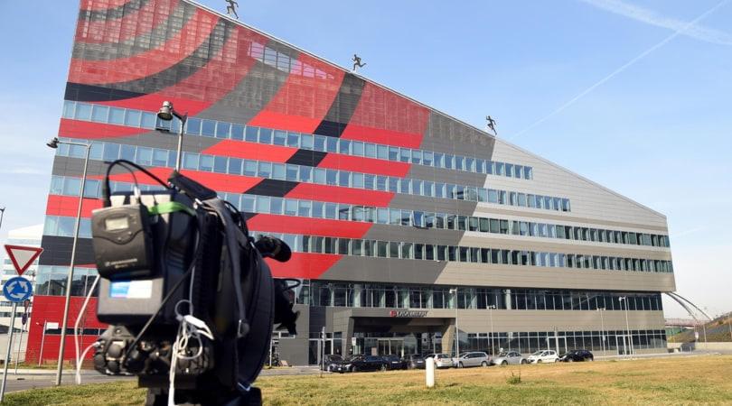 """Milan, Han in città: con Fininvest incontro """"positivo"""""""