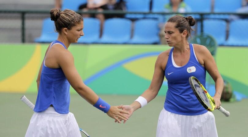 Classifica Wta: che crollo per le italiane! Kerber precede Serena Williams