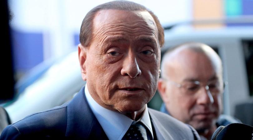 Milan, Berlusconi verso il no alla presidenza onoraria
