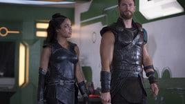 Thor Ragnarok: le prime scene del nuovo film Marvel
