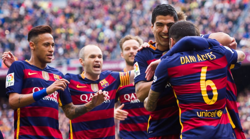 Barcellona, duemila tifosi a Torino: c'è anche Iago Falque
