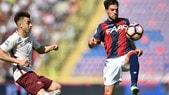 Serie A Bologna, Mirante e Verdi tornano in gruppo
