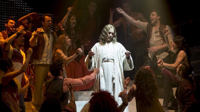 Una Pasqua dal tono rock al Sistina