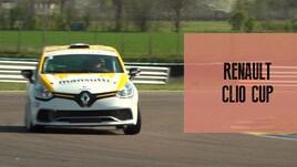 Renault Clio Cup, le qualifiche a Modena