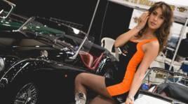 Napoli Motorshow, via alla prima edizione