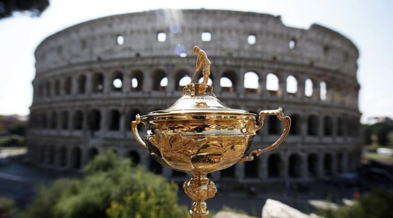 Golf, Manovra: arriva la garanzia per la RyderCup del 2022