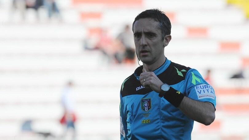 Serie B Carpi-Bari, arbitra Aureliano. Abisso per il Frosinone