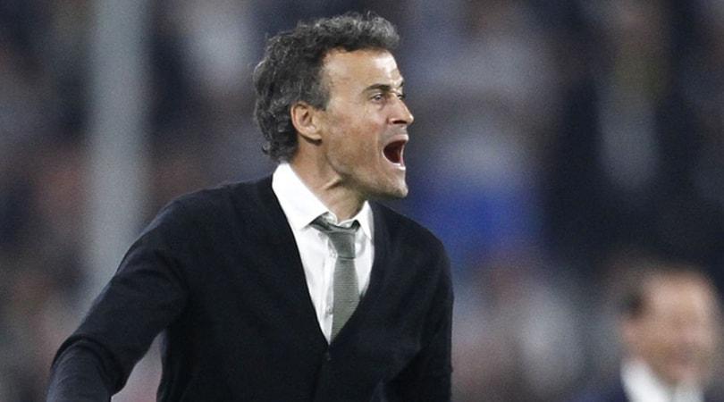 Nervi tesi al Barcellona, Luis Enrique tiene a rapporto la squadra