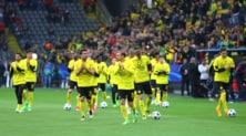 Champions League, Borussia Dortmund-Monaco: formazioni ufficiali e diretta dalle 18.45