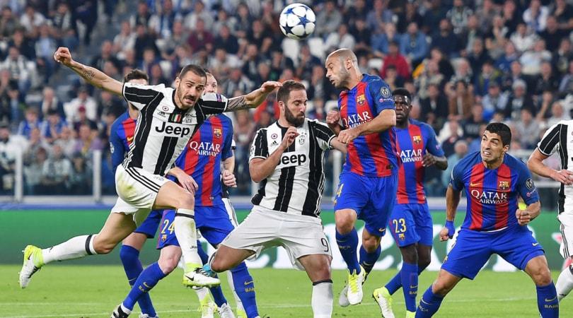 Tegola Barcellona, Mascherano ko: a rischio il ritorno contro la Juventus