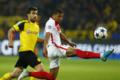 Champions League, Borussia Dortmund-Monaco 2-3: Mbappé scatenato, primo round agli ospiti