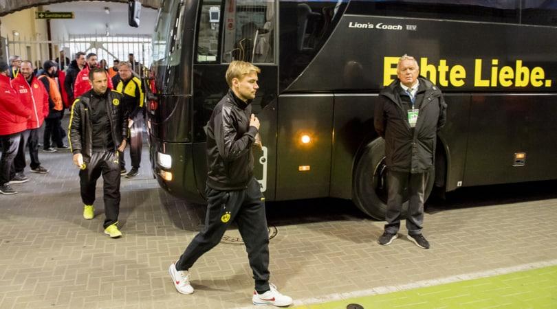 Borussia, Tuchel contro l'Uefa:«Costretti a giocare»